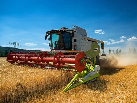 Landwirtschaftstechnik